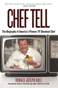 Chef Tell Hi-rez cover